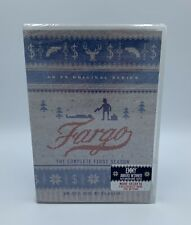 Fargo: The Complete First Season (2014, Dvd) Brand New