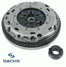 SACHS FOR VW MULTIVAN MK5 1.9 TDI 75/77KW 2003- DUAL MASS FLYWHEEL & CLUTCH KIT