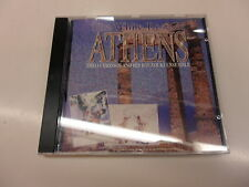 CD white rose of Athens de theo Chrissis