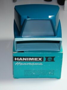 "Hanimex Hanorama 2x2"" Slide Viewer - Vintage Retro"