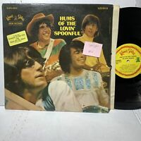 The Lovin Spoonful Hums Of- Kama Sutra KLPS 8054 VG++ Rock Record LP