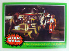 1977 Topps Star Wars Series 4 Trading Cards 57