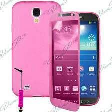 CASE COVER WALET SILICONE SAMSUNG GALAXY S4 IV ACTIVE I9295 I537