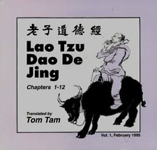 B003UY5GA2 Lao Tzu Dao De Jing, Chapters 1-12 (1)