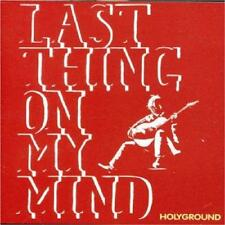 Last Thing On My Mind - Last Thing On My Mind (NEW CD)