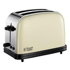Toasters with Warming Rack and 2 Slices
