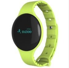 Articoli di monitoraggio dell'attività fisica verde per Android