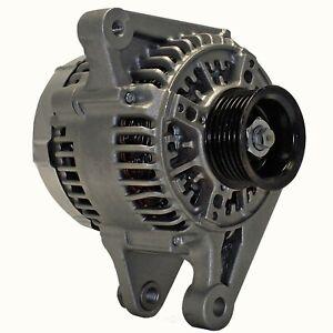 Remanufactured Alternator  ACDelco Professional  334-1413