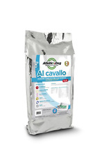 CROCCHETTE mangime ATLETIC DOG MANTENIMENTO al CAVALLO da 20kg necon CANE