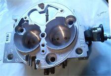 TBI rebuild service for your TBI base. Service to rebuild throttle shaft bore