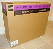LEGO STAR WARS DEATH STAR SET #10188 in original shipping box - SEALED/RETIRED