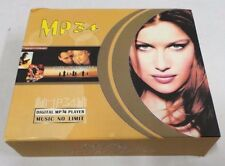 Conet MP3/MP4 Digital Player 256M - As Is