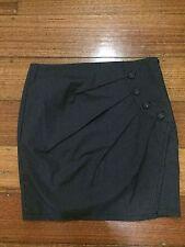 Stunning Review High Waisted Skirt dress Up 10 Worn Once