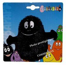 BARBAPAPA peluche BARBOUILLE Barbabébé noir figurine dessins animés le peintre