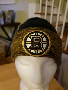 Fanatics Boston Bruins Winter Beanie NWOT