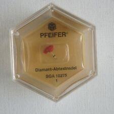 Pfeifer Diamant Nadel DUAL DN 301 B&O SP 1 SP 2 PE 9000 - SGA 10275 / NOS