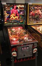 GORGAR Pinball Machine - Williams 1979 - First Talking Pinball Machine!