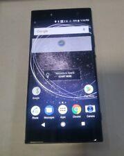Sony Xperia XA2 Ultra 32GB(H3223)- Black- GSM Unlocked- NO SIM TRAY