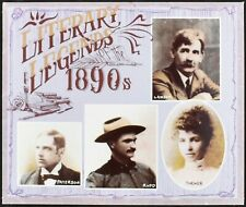 Australia 1991 Writers In The 1890's Mnh Presentation Pack #C52135