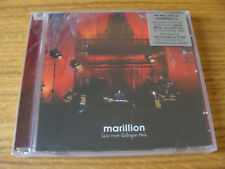 CD Double: Marillion : Live From Cadogan Hall London Acoustic Tour 2009 : Sealed
