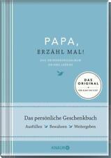 Papa, erzähl mal! Elma van Vliet von Elma van Vliet (2016, Gebundene Ausgabe)