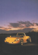 Renault Sport Spider Brochure - Swiss (French Language)