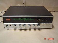 Sansui 800 Vintage Receiver Amplifier