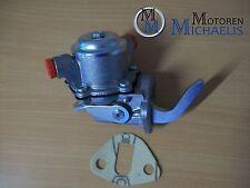 pompe alimentation MF TEF 20,FE35 jusqu'à Numéro de moteur 37180E Standard