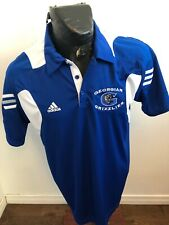 MENS Medium Adidas Rugby Jersey OCAA Georgian Grizzlies NEW WITH TAGS NWT