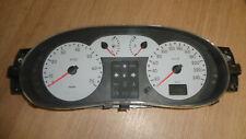 Renault Clio II 2`98-01 Petrol Speedometer (Km-Stand-?) P8200054416