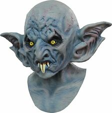 Halloween VLAD VAMPIRE Latex Deluxe Mask Haunted House Ghoulish Productions