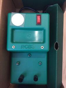 NEW RCBS Trim Mate Case Prep Center 90375 110V