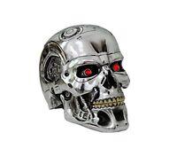 Terminator 2 Judgment Day T-800 Head Keepsake Storage Box