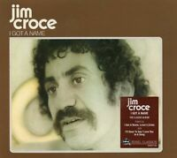 Jim Croce - I Got A Name (1973 Album) 2015 CD (New & Sealed)