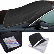 For Auto Car Magnet Windshield Cover Sun Shield Snow Frost Freeze Protector Kit