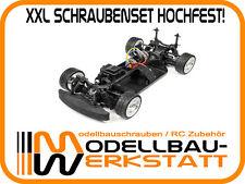 XXL Schrauben-Set für HPI RS4 Sport 3 RTR Drift Flux Stahl hochfest screw kit