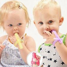 Baby Kids Child Silicone Thumbsucking Stop Thumb Sucking Finger Guard Glove-Tool