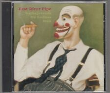 EAST RIVER PIPE - garbageheads on endless stun CD