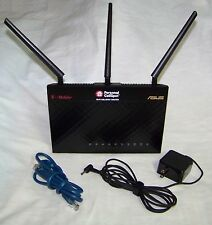 ASUS T-Mobile TM-AC1900 Dual Band Wireless Router Personal WiFi Calling Cellspot