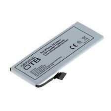Akku für Apple iPhone 5S Ersetzt 616-0652 / 616-0720 / 616-0728 Polymer