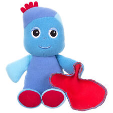 In The Night Garden Igglepiggle Talking Softie *BRAND NEW*
