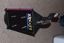 "Zippo ZipLight Rotating Display 30"" Tall"
