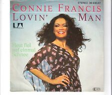 CONNIE FRANCIS - Lovin´ man