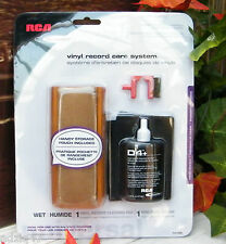 Kit Cleaning Rca Brush Vinyl Record + Product Special Turntables Disc