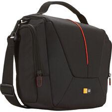 Case Logic DCB-307 SLR Shoulder Bag with Four Pockets and  Grab Handle