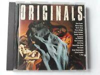 Percy Sledge : Originals CD