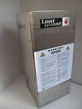 FUSION UV SYSTEMS I6S/LH LIGHT HAMMER 6 UV IRRADIATOR