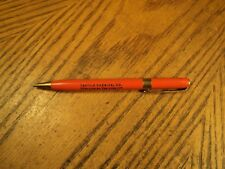Vintage Mechanical Pencil Advertising Textile Chemical Co Service As You Like It