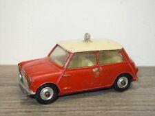 Morris Mini Cooper - Corgi Toys England *34026