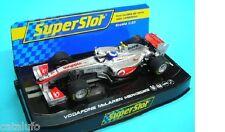 SUPERSLOT S3166 McLaren F! 2011  BUTTON   Nuevo  1/32 New